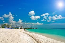 miami beach palya
