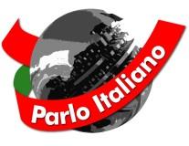 LogoParloItaliano3