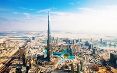 IMATGE DUBAI