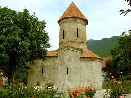 church of kish