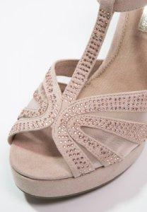 fotos zapato plataforma