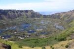 Easter Island, Rano Kau