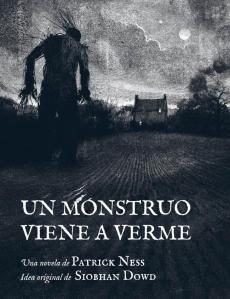 un-monstruo-viene-a-verme-patrick-ness-libro