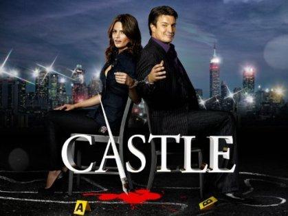 Resultat d'imatges de castle serie
