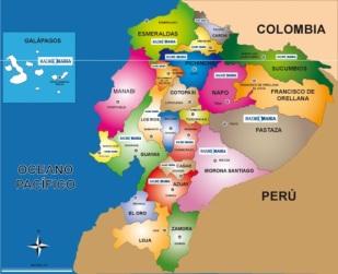 Resultat d'imatges de ecuador SITUACIÓ GEOGRÀFICA