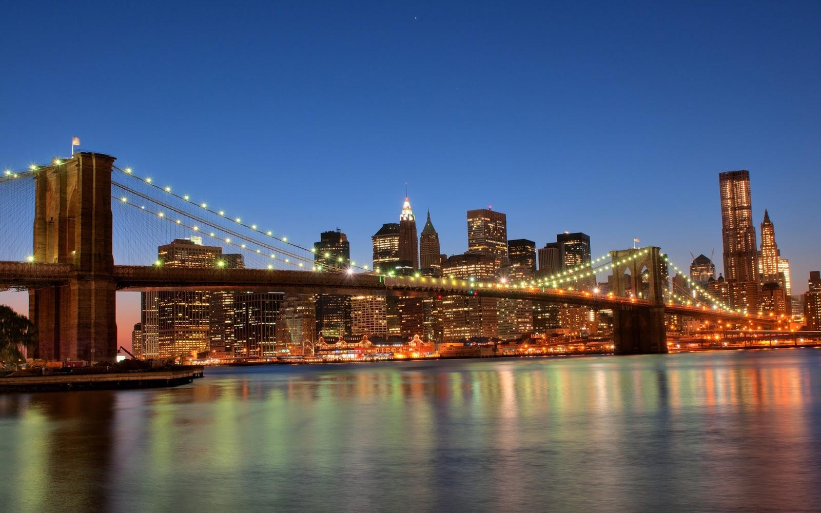 """Resultado de imagen de Puente de Brooklyn"""""""