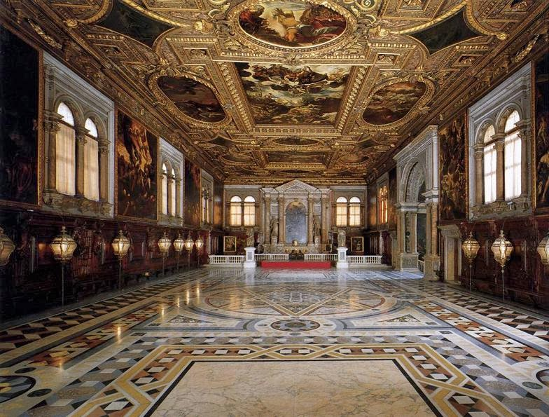Resultado de imagen de palacio ducal