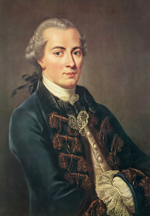 HUMANISMO Y VALORES: IMMANUEL KANT